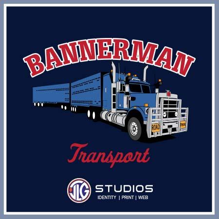 Bannerman-Transport