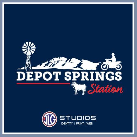 Depot Springs