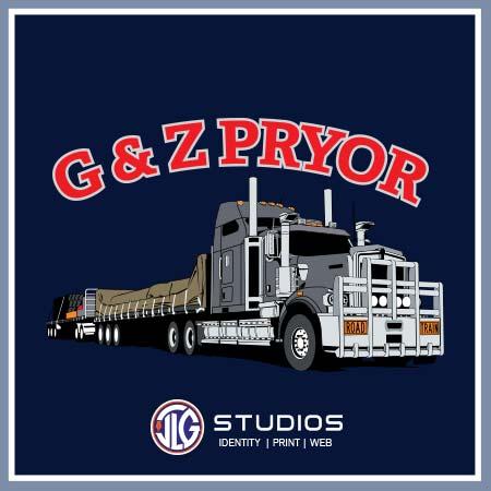 G&Z Pryor