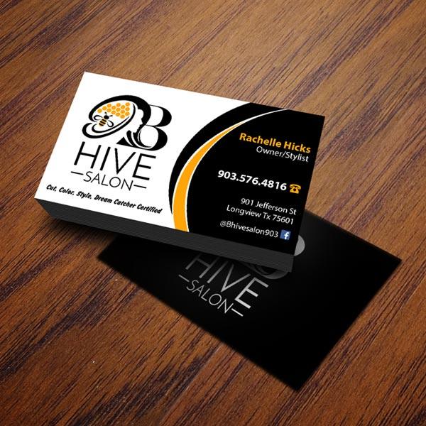 B-Hive Salon