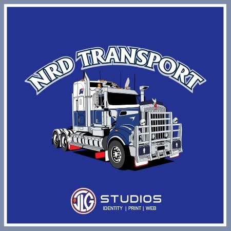 NRD Transport